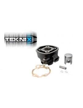 Cilindro Teknix 49 cc Hierro